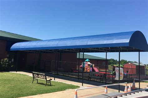 austin peay elementary school canopy awning delta tent awning company