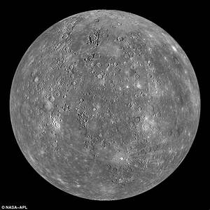 Alien hunters say they have found a 'monolith' on Mercury ...