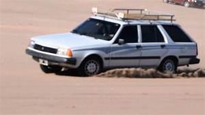 Renault 18 4x4