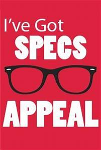 Eye Glasses Fun... Funny Optometrist Quotes