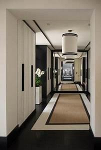 couloir gris soutenu maison pinterest halls d39entree With lovely couleur de peinture pour couloir 8 j e s e peinture proprietaires