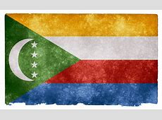 Flag Of Comoros In HD For Free Download
