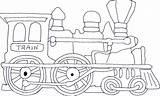 Coloring Train Colouring Printable Normal Toddlers Imprimer Coloriage Trains Preschoolers Colorine Dessin Steam Thomas Gratuit Enfants Colorear Fun Colour Nouveau sketch template