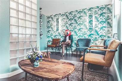Frey Zurich Smile Interior Studio Praxis Weinberg
