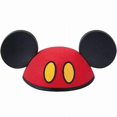 Ear Mickey Hat Disney Hats Ears Tokyo