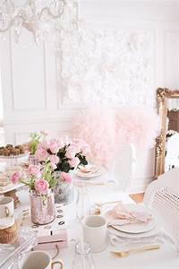 Kara39s Party Ideas Sweet And Elegant Valentine39s Day Party