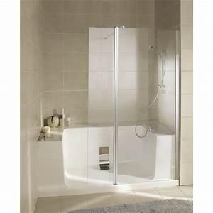 Porte De Douche Lapeyre : baignoire a porte lapeyre ~ Dailycaller-alerts.com Idées de Décoration
