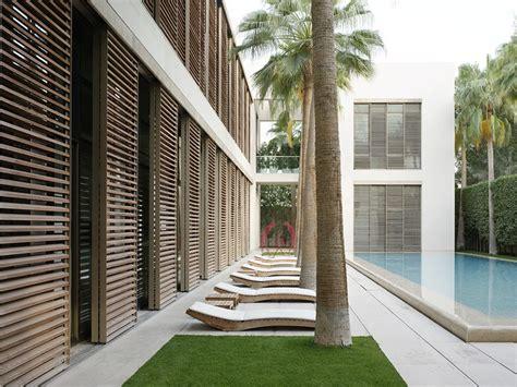 Pool House By Chakib Richani Architects Myhouseidea