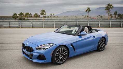 Review Bmw Z4 by Drive Review The 2019 Bmw Z4 Sdrive30i Revives The