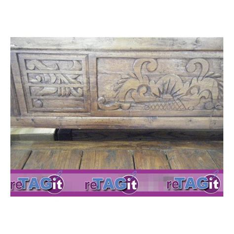 Antique Carved Mahogany Fancy Arm Carved Mahogany Foyer Arm Bench For Sale Antiques