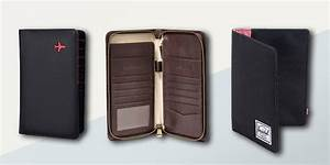 best passport holders for men askmen With mens passport and document holder