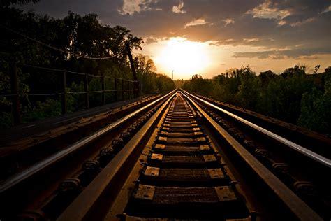 wijdan rohail beautiful rail  rail track photography