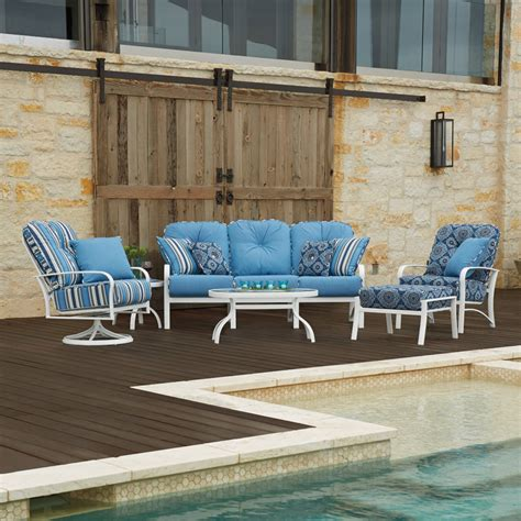 Woodard Fremont Cushion Sofa  9u0420. Patio Home Decor. Patio Blocks Over Cement. Outdoor Patio Garden Ideas. Online Patio Design. Diy Outdoor Patio Ideas. Patio Furniture Specials. Covered Patio House Value. Patio Chairs At Rite Aid
