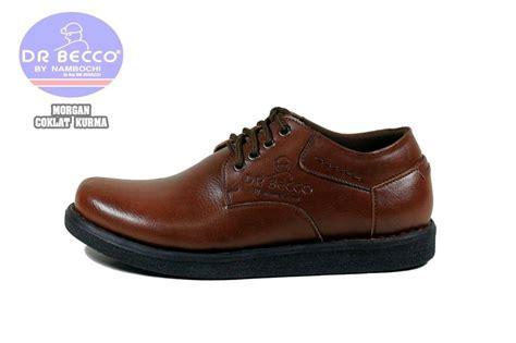 Pantofel Mocassin Coklat jual sepatu murah pria coklat pantofel semi formal di
