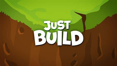Just Build - Minecraft Minigame