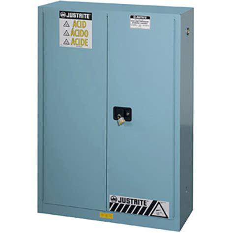 justrite 893002 sure grip ex corrosives acid steel safety