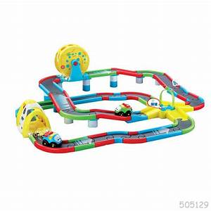 Double Train Toys for Kids Electric Rail Train Electric ...