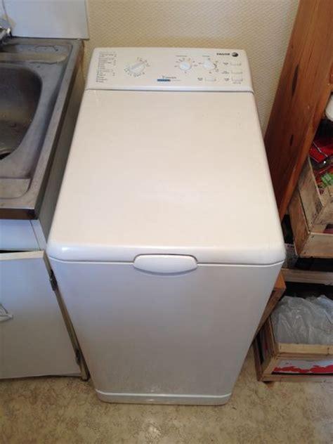 machine laver fagor clasf