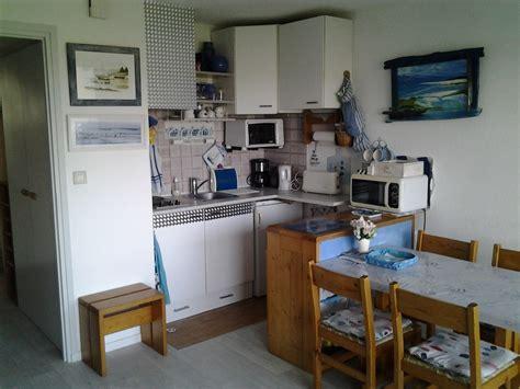 coté cuisine carnac appartement vacances carnac location 4 personnes