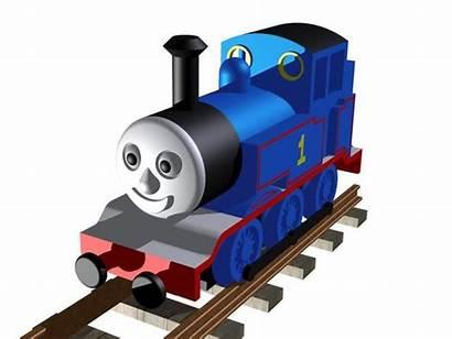 Thomas Engine Tank 3d Cad Stp Ter