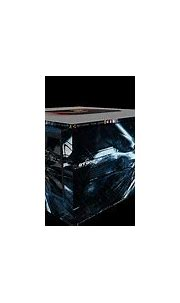 Desktop 3D Cube   3D cube with compiz on Hardy   Nazly ...