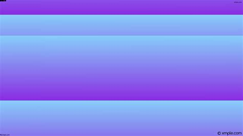 Light Blue Violet Gallery