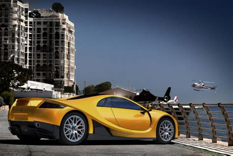 gta spano spains  supercar revealed