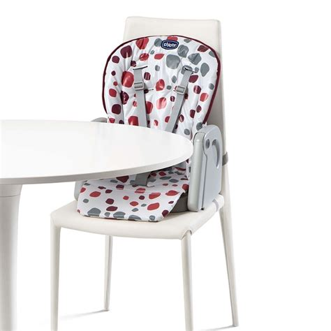 housse de chaise haute chicco chaise haute polly progres5 de chicco