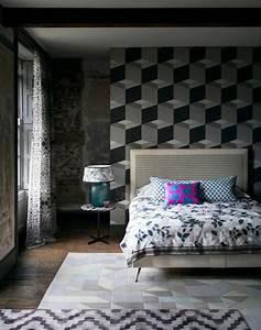 schlafzimmer tapeten ideen wie wandtapeten den With balkon teppich mit goldene tapete schlafzimmer