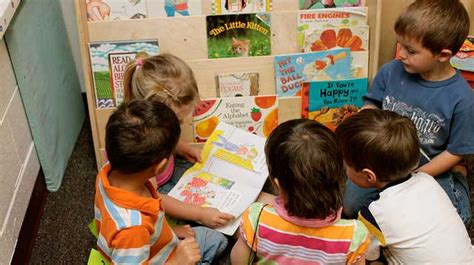 new preschool curriculum helping children from low income 103   Students Kinder