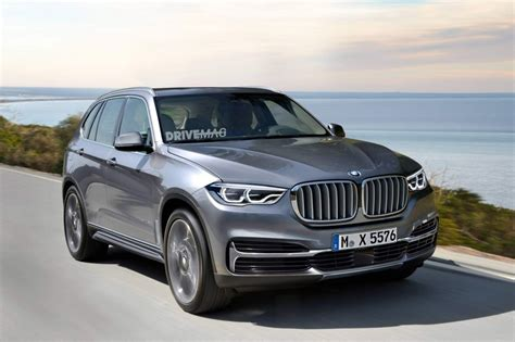 2019 Bmw X5  Review, Price, Changes, Styling, Interior