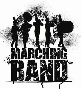 Royalty Free Marching Band Clip Art, Vector Images ...