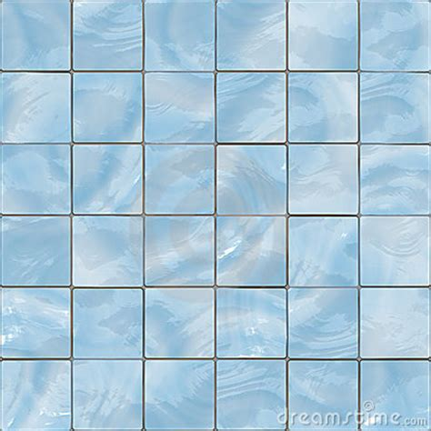 blue glass tiles seamless texture royalty  stock