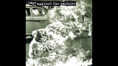 Rage Against the Machine - Killing in the Name - YouTube