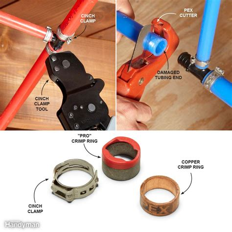 best tools to around the house pex supply pipe everything you need to know the family handyman