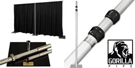 Pipe And Drape Purchase - event decor direct buy wholesale wedding decorations
