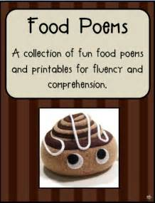 Funny Poems About Food