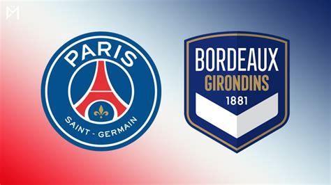PSG-Bordeaux : les compos officielles