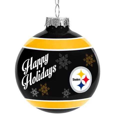 ta bay buccaneers christmas ornaments wholesale pittsburgh steelers tree ornament bay sports distributing