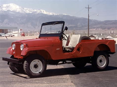 Jeep Cj6, Jeep, Jeep Cj