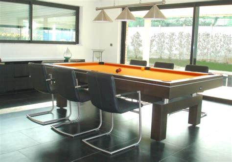 Billard Table, Billard Table Design Arcade 2m60 Tapis