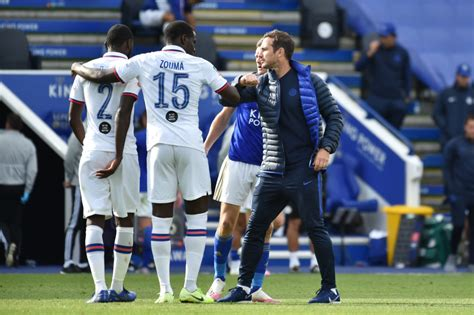 All information about leicester (premier league) current squad with market values transfers rumours player stats fixtures news. Chelsea Player Ratings Vs Leicester City: Barkley Scores ...