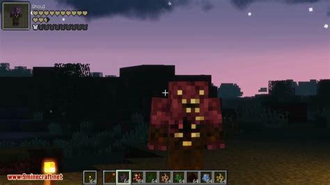 mod mobs dungeon reborn vampire 9minecraft evil monsters