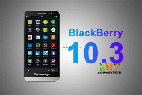 how to install os 10 3 1 upgrade your bb10 device on pc lowkeytech