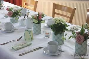Tischdeko Geburtstag Ideen Frühling : geburtstagsfruehstueck 75 geburtstag tischdeko tischlein deck dich ~ Buech-reservation.com Haus und Dekorationen