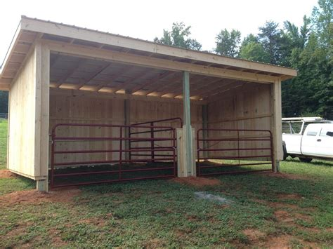 Run In Shed For Horses by Brilliant Run In Shed Which Can Also Be Set Up As One