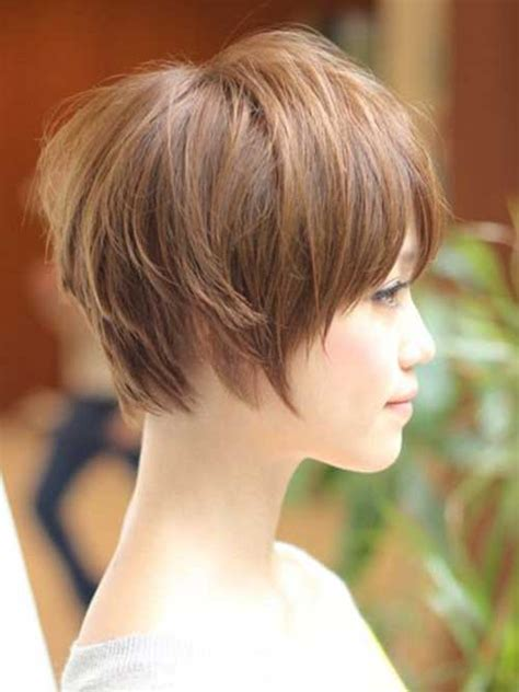 Pixie Bob Hairstyles by 15 New Pixie Hairstyles 2015 Hairstyles 2018