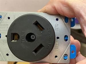 Generator To Main Circuit Breaker Panel At Home