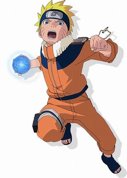 Naruto Boruto Seiko Sports Uzumaki Limited Edition