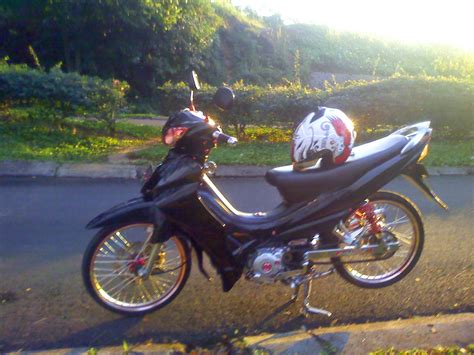 Modif Jupiter Z by Modifikasi Motor Yamaha 2016 Modif Yamaha Jupiter Z 2005